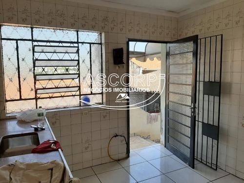 Casa No Jaraguá Com 338,35 M² (cod:ca00343) - Ca00343 - 69024454