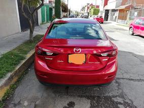 Mazda Mazda 3 2016 2.5 Sport Sedan At Automatico