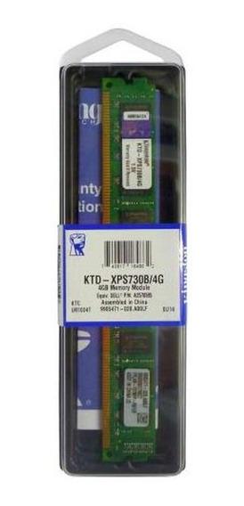 Ktd-xps730b/4g Dell T1500 T3500 Ddr3-1333/pc3-10666