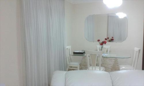 Imagem 1 de 16 de Apto Na Vila Prudente Com 3 Dorms Sendo 1 Suíte, 3 Vagas, 130m² - Ap14554