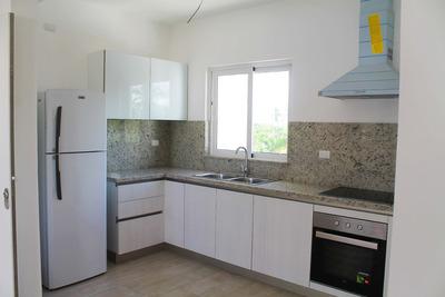 Vendo Apartamento Nuevo 1 Hab En Los Corales, Bavaro