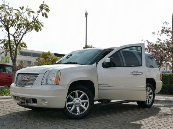 Gmc Yukon Denali Excelente 4x4 Modelo 2011