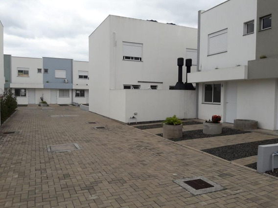 Sobrado Dois Dormitórios A Venda, Condomínio Sul 1, Porto Alegre Rs - So0675