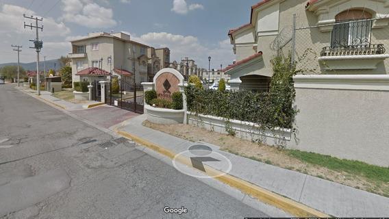 Casa En Venta En Urbi Quinta Monte Carlo Cuautitlan Izcalli