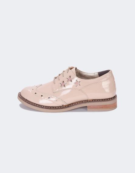 Zapato Mujer Beluna Rosa Viamo