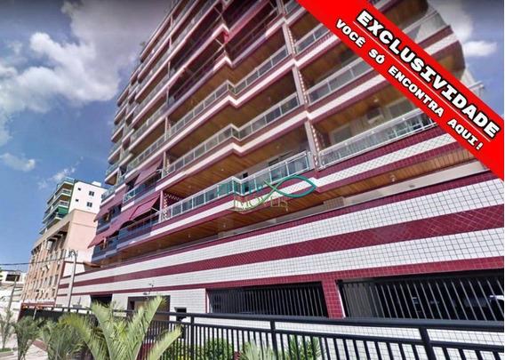 Maravilhoso! Apartamento 148m2 2 Varandas Salão 4 Dormitórios À Venda Por R$ 850.000 - Vila Da Penha - Rio De Janeiro/rj - Ap1102