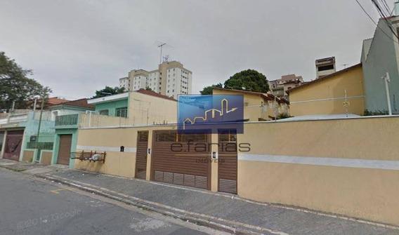 Sobrado Com 2 Dormitórios Para Alugar Por R$ 1.100,00/mês - Itaquera - São Paulo/sp - So0644