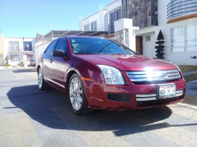 Ford Fusion S L4 At