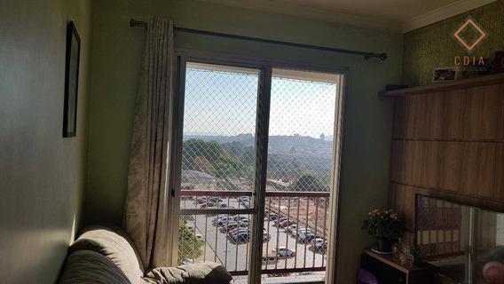Apartamento Com 2 Dormitórios À Venda, 48 M² Por R$ 446.000,00 - Vila Leopoldina - São Paulo/sp - Ap48522