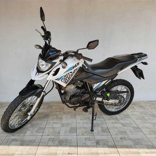 Yamaha Crosser Xtz