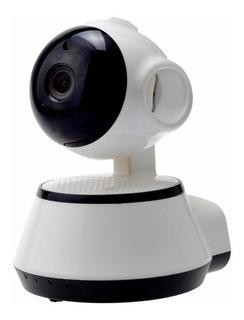 Camara Ip Wifi 720p Vigilancia Robotica App Ptz