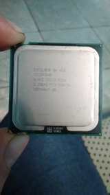 Processador Intel Celeron 450 2.20ghz/512/800/06