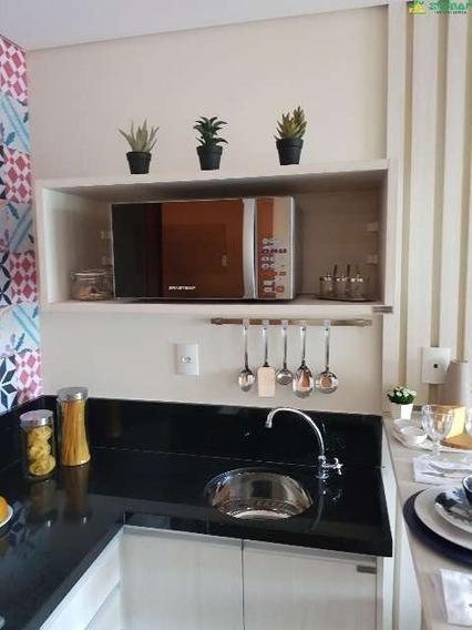 Venda Apartamento Kitnet Centro Guarulhos R$ 220.000,00