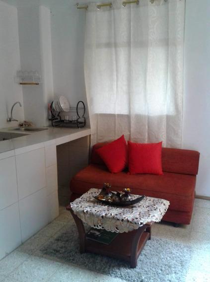 Alquilo Suite Amoblada Y Habitación Para Pensionista M7jer