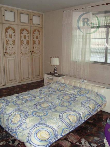 Casa A Venda No Bairro Madureira Em Rio De Janeiro - Rj. - 3004-1