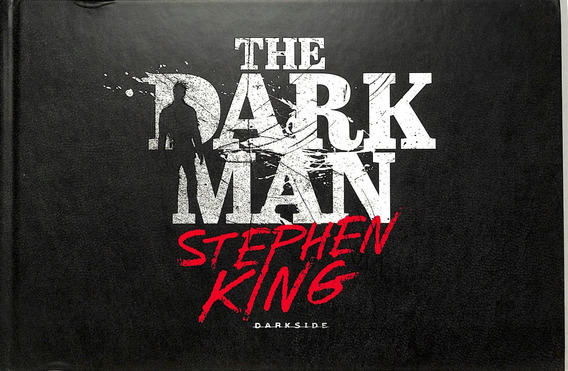 Stephen King - The Dark Man