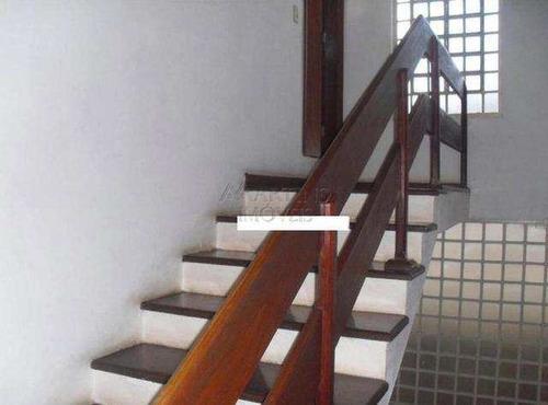 Imagem 1 de 10 de Jardim América | Casa 252 M²  3 Suítes 4 Vagas | 6286 - V6286