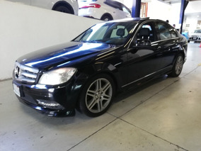 Mercedes-benz Clase C 3.0 300 Elegance Ltd Mt