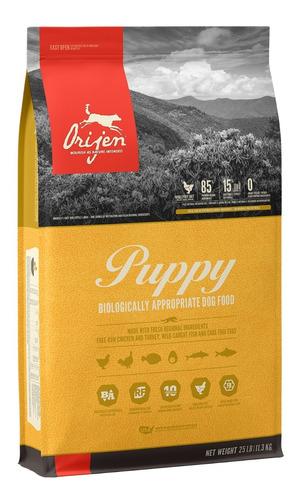 Imagen 1 de 1 de Orijen Puppy * 2.04 Kilos - kg a $55400