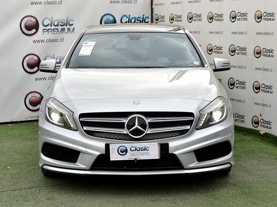 Mercedes-benz A200 Blueefficiency 1.6 At 2015