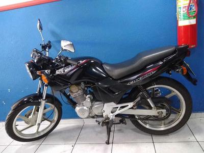 Cbx 200 Strada 2002 Linda Ent 1.000 12 X $ 476, Rainha Motos