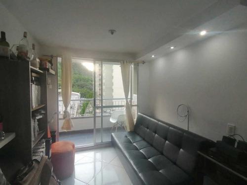 Apartamento En Venta 107