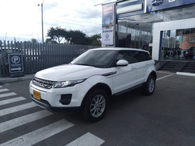 Land Rover Evoque Uuo425