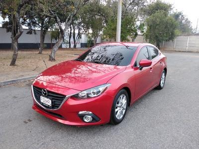 Mazda Mazda 3 Mazda3 2016 Touring