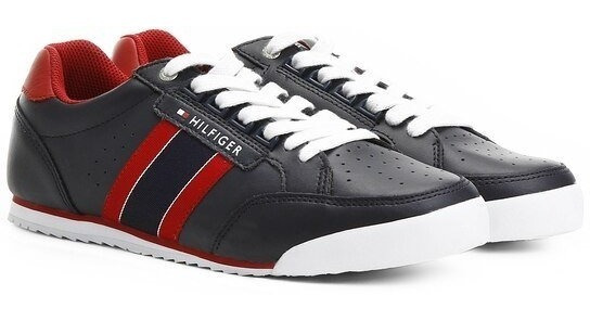 Tênis Masculino Tommy Hilfiger Match Point