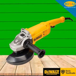 Amoladora Dewalt Dwe491 8500rpm Garantia