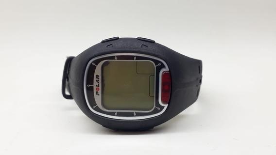 Relógio Polar Rs100 Com Pequeno Detalhe Jsa
