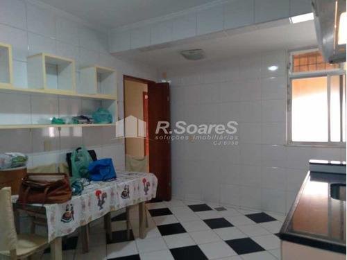 Apartamento Amplo Dentro Do Condomínio Nova Valqueire - Vvap30208