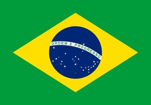 Bandeira Brasil 150x90 Cm Alta Qualidade | Mercado Livre