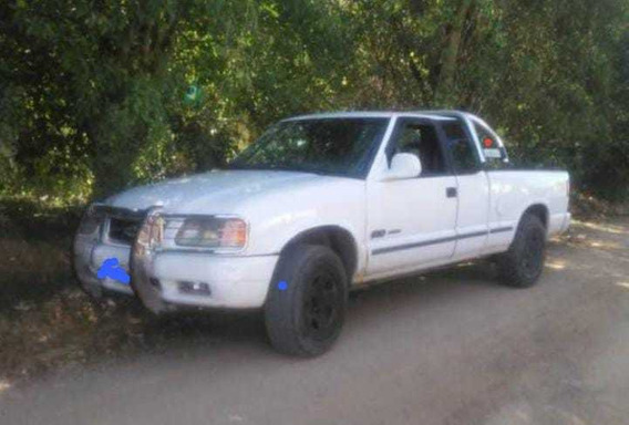 Chevrolet S10 1998 4.3 Dlx Cab. Estendida 2p