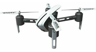 Kaptur Gps Ii Wifi Drone Con Camara Hd