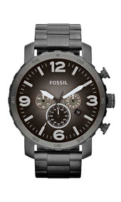 Relógio Fossil Masculino Jr1437 Garantia Original Nf-e