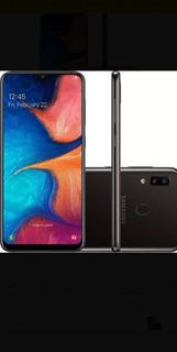 Samsung Galaxy A 20 Dual Sim 32gb 3gb Ram