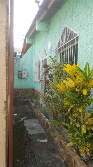 Vendo Casa En Urbanizacion Cañaveral