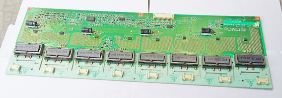 Placa Inverter Tv Aoc L32w831