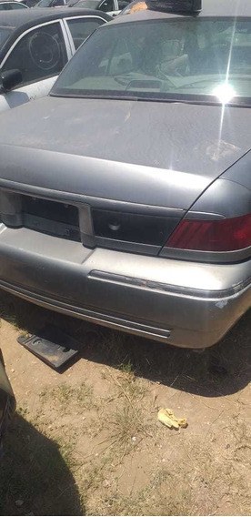 Ford Modelo 2000 Tela Grand Marquis