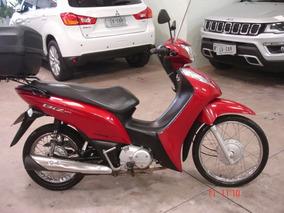 Honda Bis 125 Es