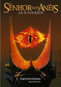 O Senhor Dos Anéis. Trilogia - Volume Único