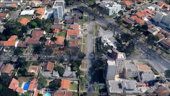 Terreno Para Alugar - 00391.040