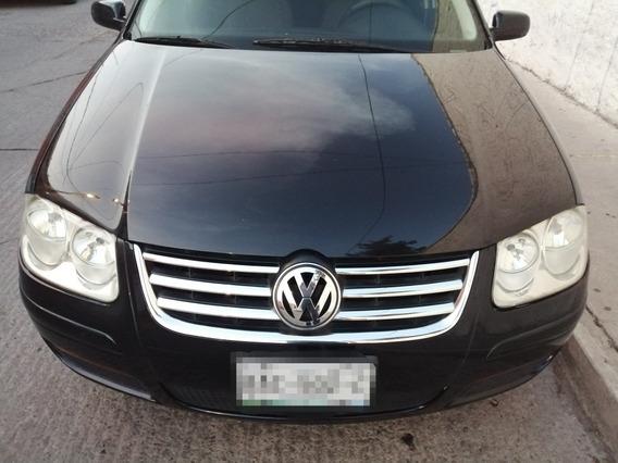 Volkswagen Jetta 2.0 City Mt 2009