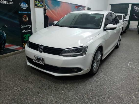 Volkswagen Vento 2.0 Advance I 110cv 2013