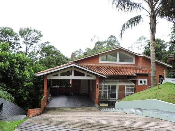 Casa Com 4 Dormitórios À Venda, 205 M² Por R$ 899.000 Rua Grande Otelo, 30 - Parque Das Artes - Embu Das Artes/sp - Ca2562