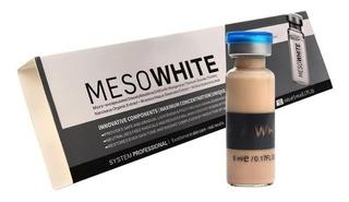 Bb Glow 1 Vial Meso White De 5ml Tono Universal