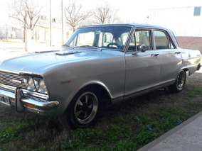 Chevrolet Super Sport 1969