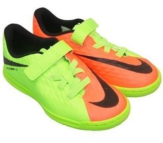 Chuteira Nike Jr Hypervenom Phade Iii Original