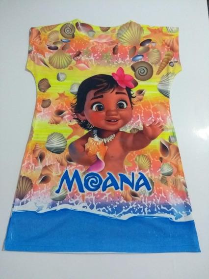 Vestido Infantil Boneca Lol Surprise Varias Estampas Tam 4